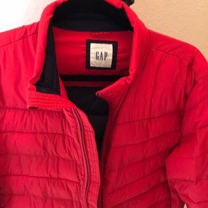 Men's gap light weight jacket